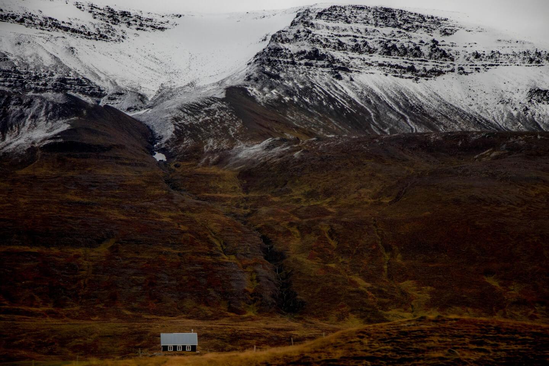 Libros de Islandia - La mujer de verde